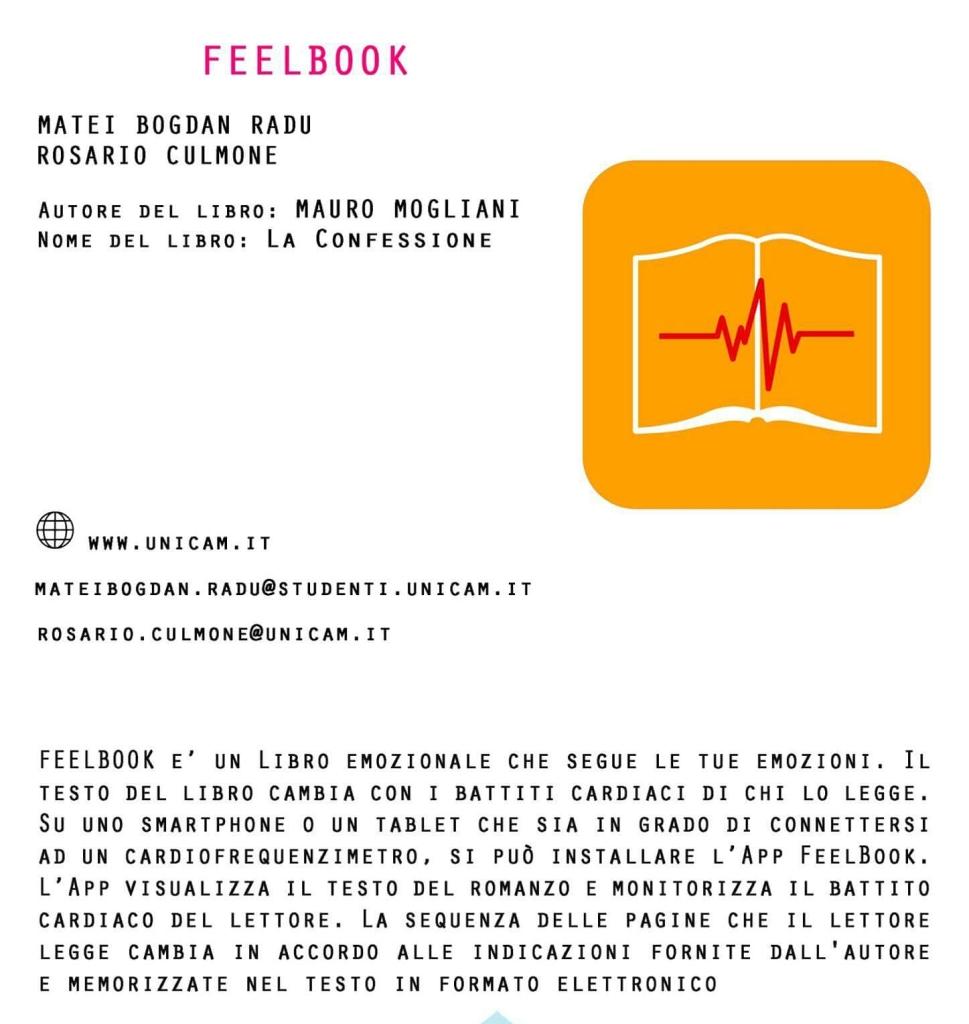 Feelbook